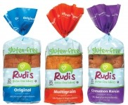 Hain Celestial buys Rudi's Organic Bakery in $61.3m deal