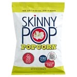 Amplify Snack Brands says its SkinnyPop brand is 'highly profitable'