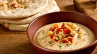 US sales of hummus have almost doubled in the past five years