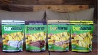barnana: 'We want to do for the banana what POM Wonderful did for the pomegranate'