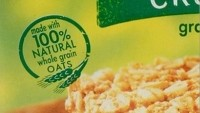 General Mills targeted '100% natural' lawsuit over glyphosate