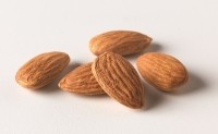 Almonds are a 'snack choice for a healthy diet'