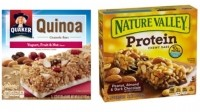 Listeria alert: Clif, Quaker and Nature Valley recall sunflower snacks