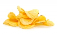 Potato chips set to soar ahead of the rest...