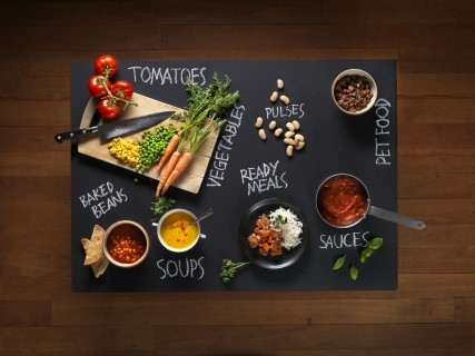 lifesource nutrition succeeding where campbell soup Campbell's discontinues soup in many trends pointed to the potential success of keurig-machine brewed soup here are some trends spotted in campbell soup's.