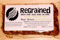 US firm sells 'India Pale Ale' snack bars with spent beer grains