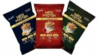 Naturell launches India's first protein-rich extruded snack