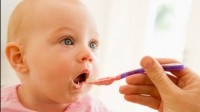 Poor eating habits established before kids reach 2nd birthday, USDA