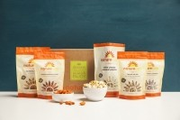 Online snack subscription service NatureBox expands to physical retail