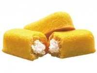 Return of the Twinkie: Naughty but nice?