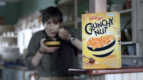 The use of kelloggs strategy in website production by general mills