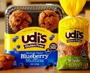 Boulder Brands CEO Steve Hughes: 'We are trying to get precise numbers but we… believe we are the number two gluten-free company in the world'