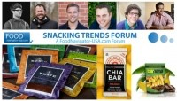 What are the hottest snacking trends to watch in 2015?