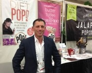 POP! Gourmet Popcorn founder David Israel: