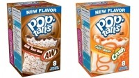 NPD Round-up April 2016: Pop-Tarts, Bimbo,  TMNT cereal, Cracker Jack