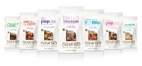 Nourish Snacks sold 1 million bags online; it will now launch into retail stores, including Starbucks