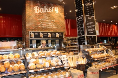 Live Gluten Free Bakery And Cafe