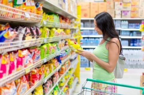 Fast Food Products Ltd Marketing