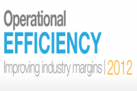 Operational Efficiency 2012: Free Access To Today's First Ever Dedicated Online Event!