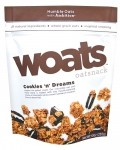 WOATS founder says he's taking oats into new snacking category
