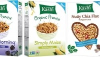 Kashi recently agreed to pay $5m to resolve a class action lawsuit accusing it of falsely advertising scores of product as 'all natural' or with 'nothing artificial', although it has not admitted any liability