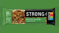Savory flavors gain traction in nutrition bars