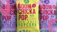 Boomchickapop facility will eventually bring in 150 new employees