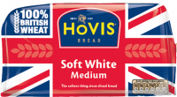 Hovis... not so British now