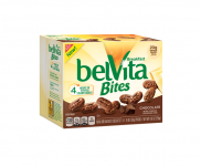 BelVita positions mini-biscuits to take a bite out of breakfast market