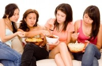Millennials drive snack growth, reshape how Americans eat, Euromonitor