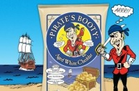 B&G acquired the gluten-free Pirate's Booty brand in July and reckons there are opportuntiies to increase distribution and take the brand into new areas
