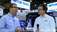 Mettler Toledo predicts future of detection systems